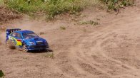 Kyosho Pure Ten Alpha