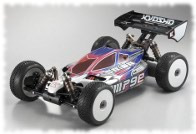 Kyosho Inferno MP9e